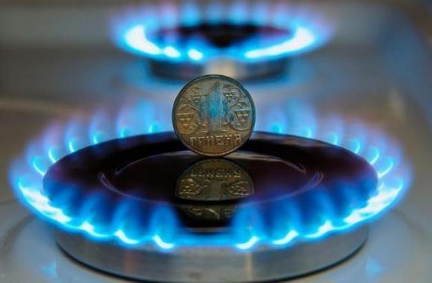 Абонплату за газ в 2021 году пересчитают