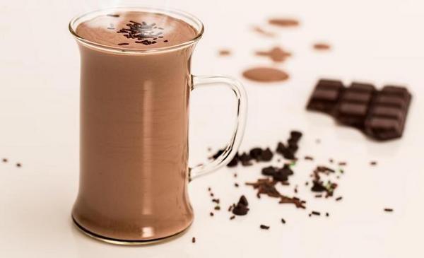 Учёные заявили о пользе какао для умственной активности