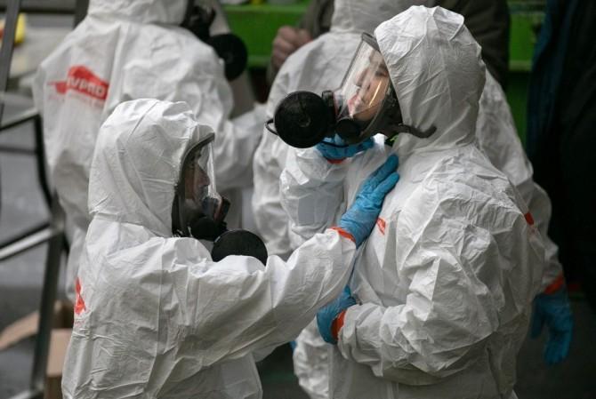 В Украине новый антирекорд более 9 тыс. заболевших на COVID-19