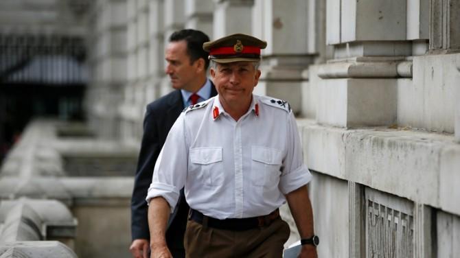Британский генерал предупредил об угрозе новой мировой войны