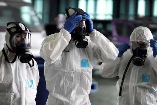 Американские ученые нашли способ уничтожить коронавирус за три минуты