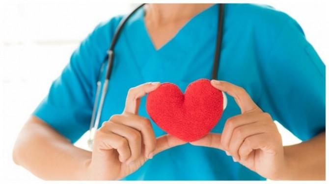 Признаки простуды могут указывать на проблемы с сердцем