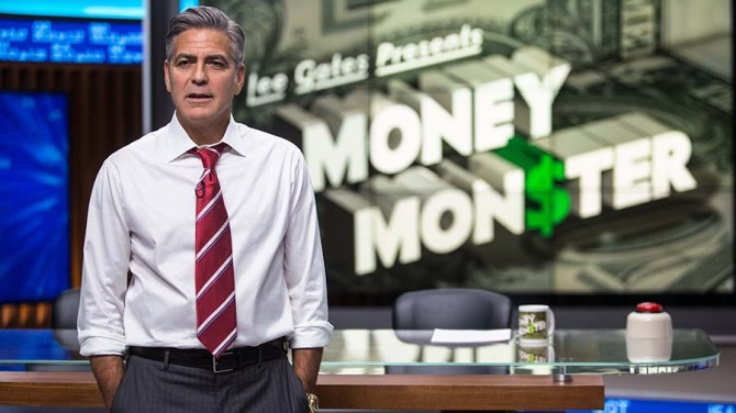Джордж Клуни вручил близким друзьям по $1 млн