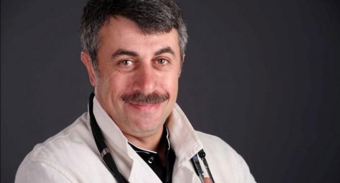Комаровский назвал наиболее эффективный способ лечения коронавируса