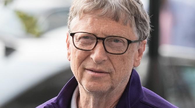 Билл Гейтс предсказал сроки новой пандемии
