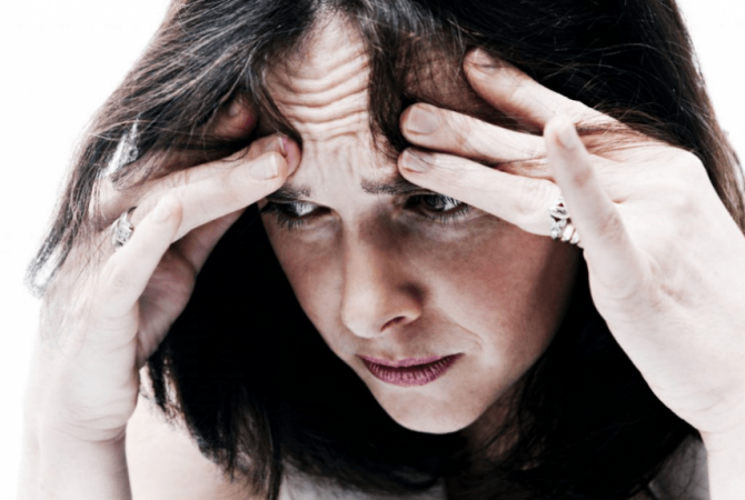 Депрессия связана с худшим здоровьем сердца