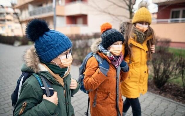 Министерство образования и науки рекомендует школам продлить зимние каникулы