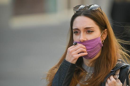 Учёные предсказали число умерших от коронавируса из-за отказа носить маски