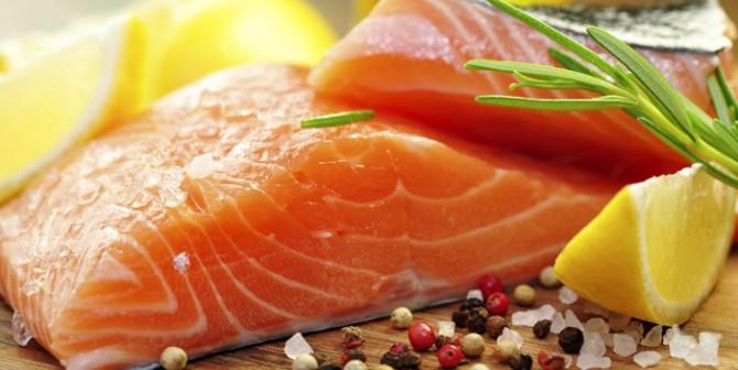 Жирная рыба предотвращает диабет 2 го типа