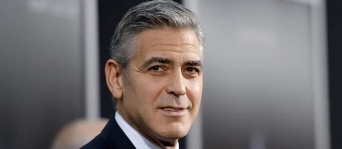 Джорджа Клуни экстренно госпитализировали