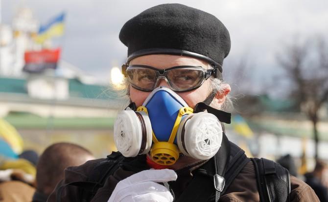 Число жертв коронавируса в Украине быстро растет