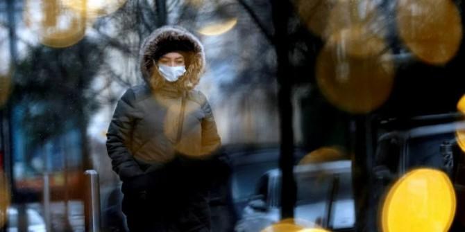 За минувшие сутки в Украине коронавирусом заболели 8325 человек