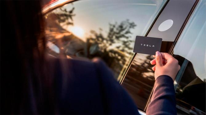 Tesla Model S и Model X готовы попрощаться с ключами