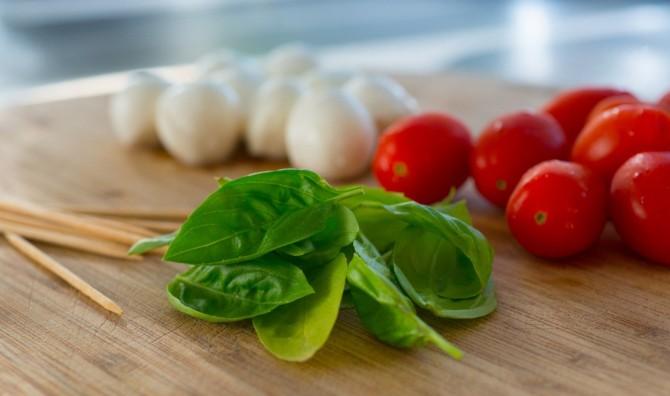 Зелёная средиземноморская диета оказалась ещё полезнее для здоровья