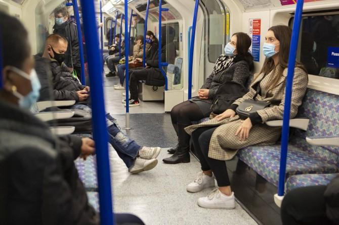 Ученые раскрыли опасность «британского» штамма коронавируса