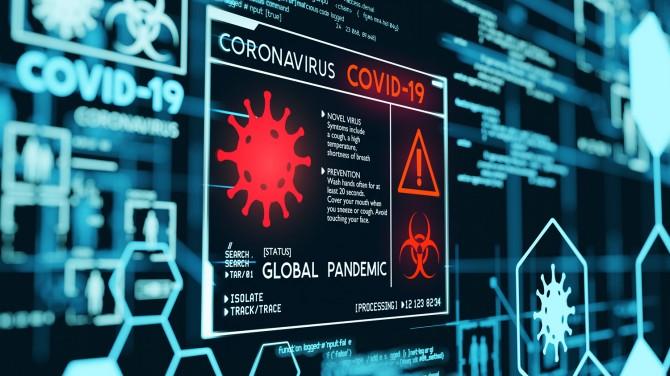 Британия испытывает препарат, предотвращающий заражение COVID-19