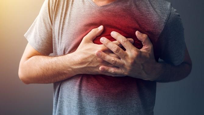 Назван неожиданный признак заболеваний сердца