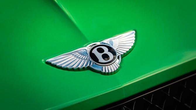 Компания Bentley строит домики для летучих мышей