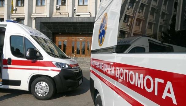 За минувшие сутки коронавирус в Украине обнаружили у 5181 человека