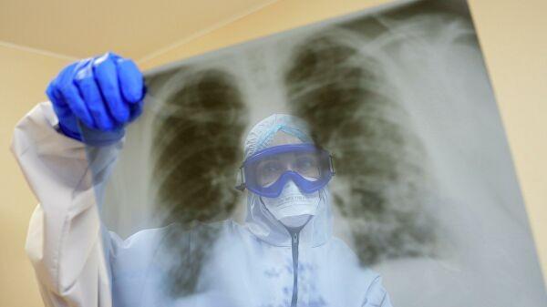 Учёные рассказали, что происходит с лёгкими после заражения коронавирусом