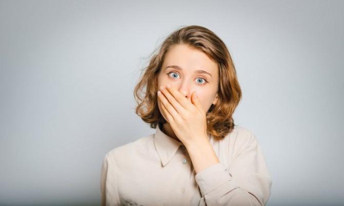 Икота может быть симптомом коронавируса