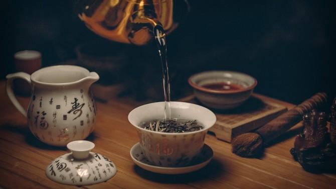 Японцы открыли новый метод похудения при помощи чая