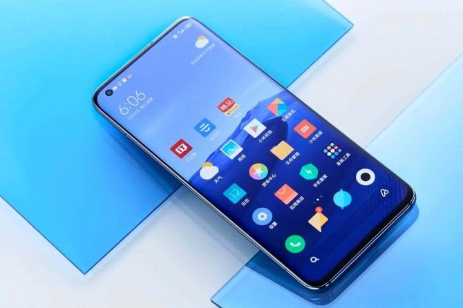 Смартфон Xiaomi Mi 11 способен измерить пульс точнее, чем умные часы