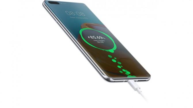 Huawei будет использовать рамку вокруг дисплея смартфонов