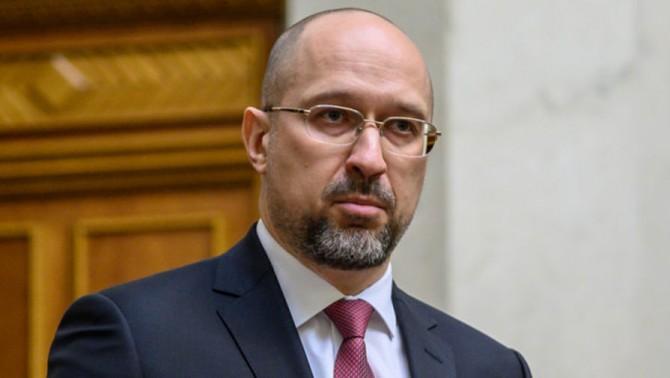 Премьер-министр рассказал о судьбе карантина в Украине