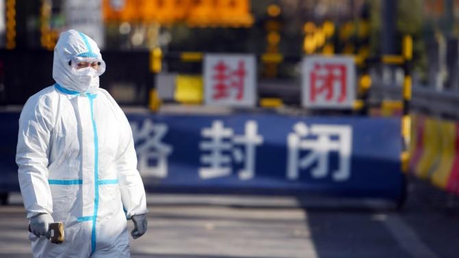 Китайские ученые предупредили мир о катастрофических последствиях пандемии