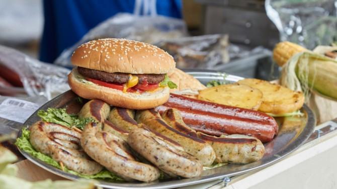 Жирную пищу связали с повышенным риском инсульта