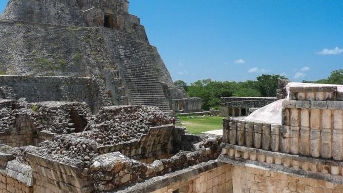 Ученые опознали содержимое сосудов древних майя