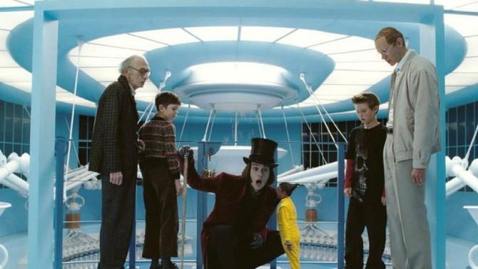 Warner Bros. анонсировала съемки спин-оффа фильма