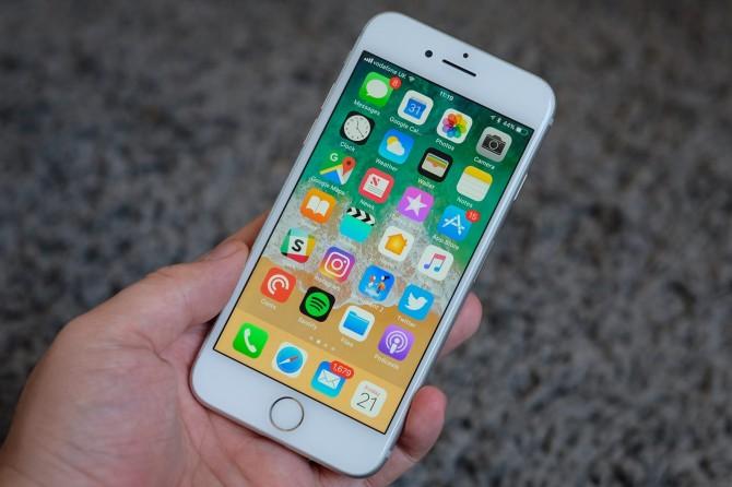 Без iOS 15 могут остаться владельцы iPhone 6S и оригинального iPhone SE