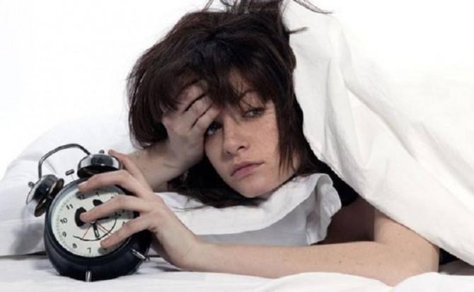 Недосыпание сравнимо по последствиям с черепно-мозговой травмой