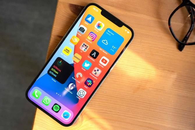iPhone 13 Pro впервые получит 1 ТБ памяти