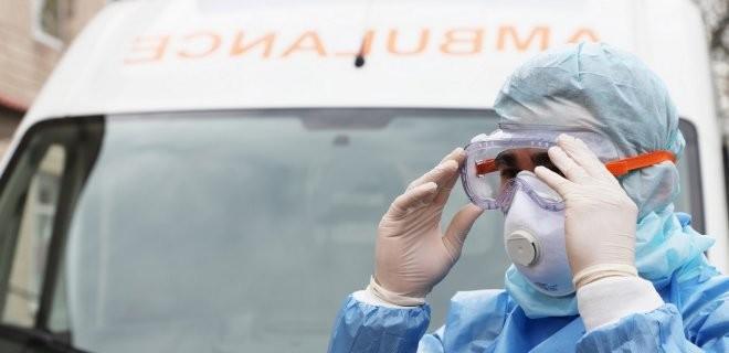 В Украине за сутки 4310 новых случаев коронавируса