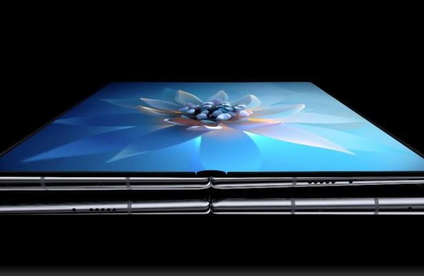 Huawei презентовала новый Mate X2 с гибким экраном