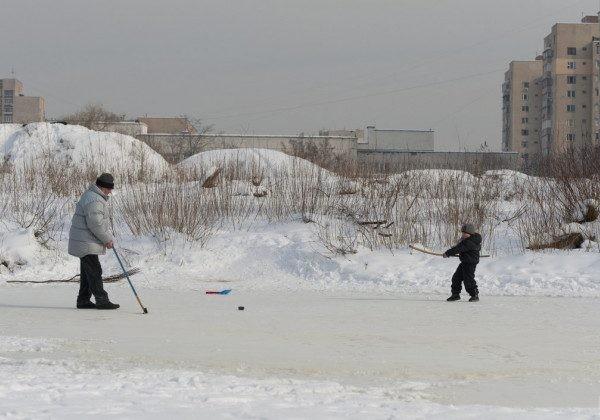 Синоптик предупредил о морозах до -10 в Украине