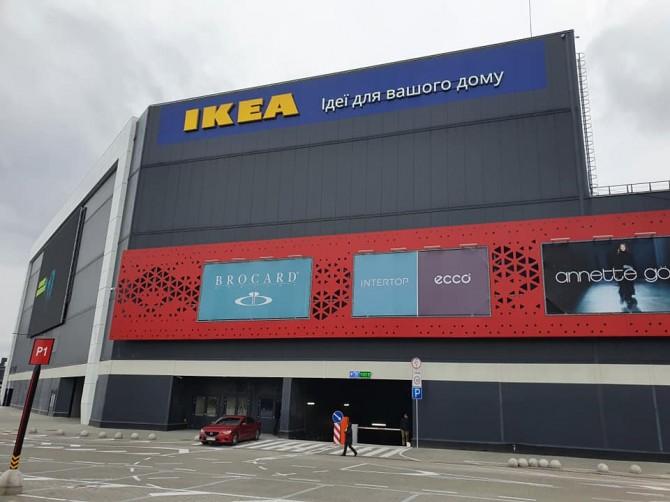 Сегодня в Украине открылся первый шведский магазин IKEA
