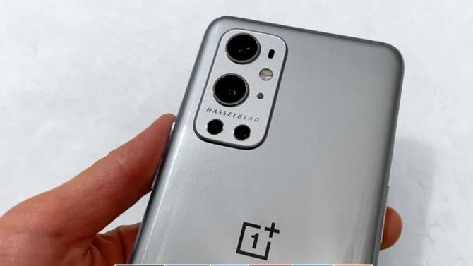 Смартфон OnePlus 9 Pro получит камеру от Hasselblad (ВИДЕО)
