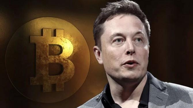 Электрокары Tesla можно будет купить за биткойн