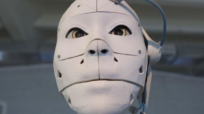 В США создали робота, печатающего новых готовых к использованию роботов