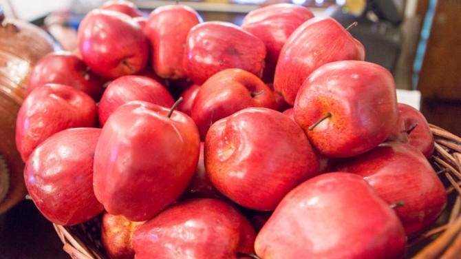 Австралийские ученые доказали пользу яблок для мозга