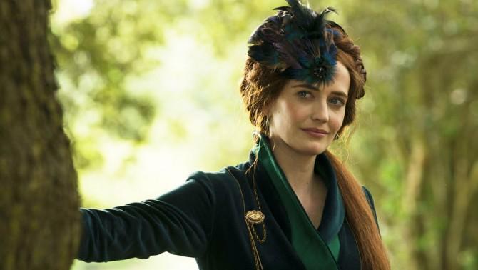 Ева Грин сыграет Миледи в новой экранизации «Трех мушкетеров»