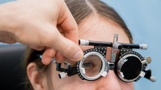 Длительный стресс влияет на зрение