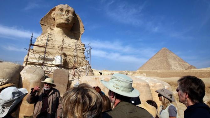 Археологи обнаружили в Египте самую древнюю пивоварню в мире