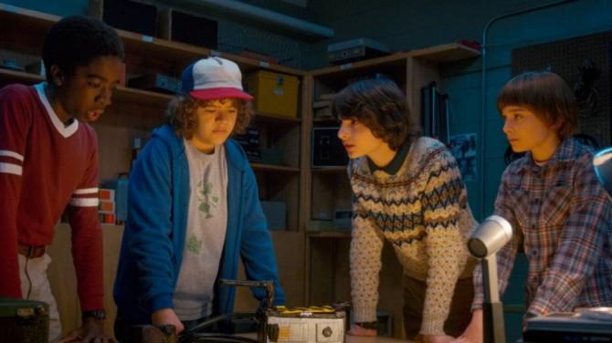 Звезда «Очень странных дел» назвал новый сезон сериала самым мрачным