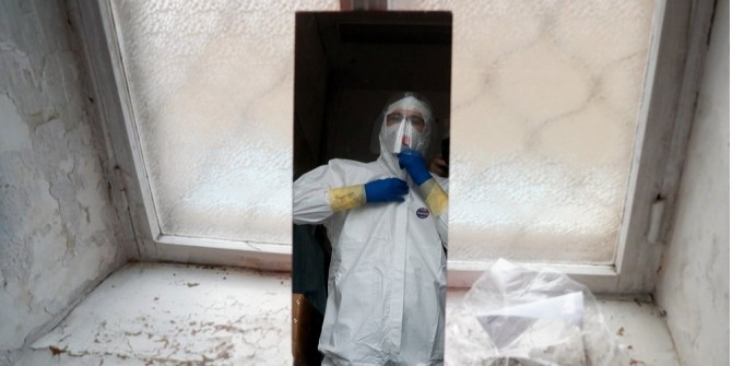 В Украине за сутки обнаружили более 4000 новых случаев заражения