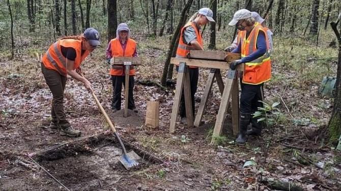 В США раскопали забытый самогонный «завод» Аль Капоне